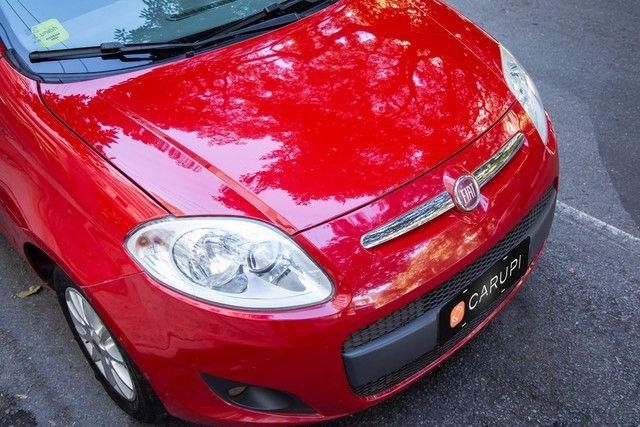 Fiat Palio Attractive 1.0 Evo (Flex) - Foto 16