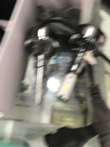 Lâmpada ASX H4 e H11 - Foto 2