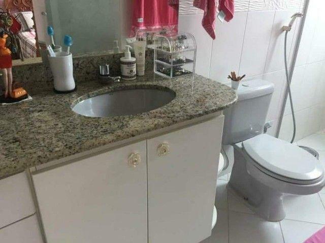 Vendo ou alugo excelente apartamento no bairro Jardim Vitória - Foto 9