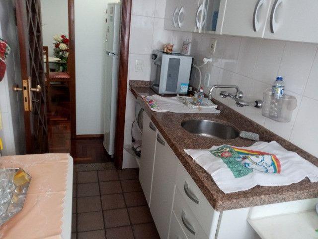 A307 Apartamento com um dormitório no centro turístico - Foto 13