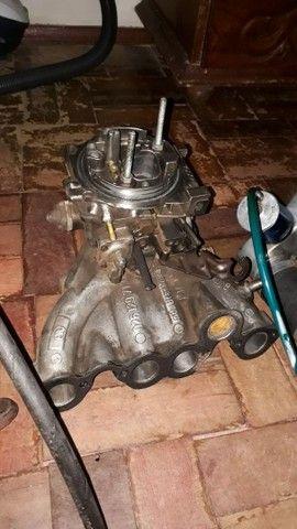 Troco kit turbo ou vendo por som automotivo  - Foto 4