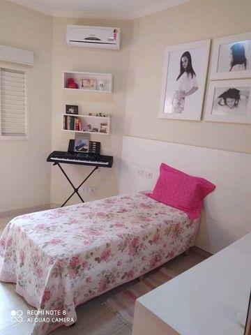 Casa 02 suite com closet 01 quarto piscina churrasqueira - Três Lagoas - MS - Foto 7