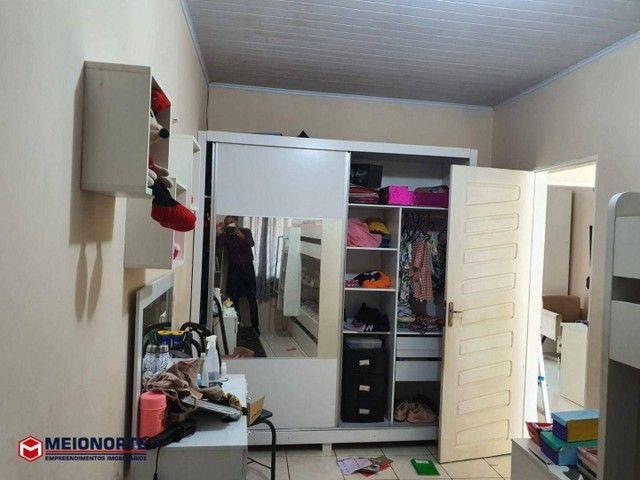Casa com 2 dormitórios à venda, 100 m² por R$ 255.000,00 - São Bernardo - São Luís/MA - Foto 8