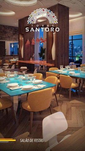 Lançamento Ed. Torre Santoro _123m 3 suites_ na Jose Malcher > - Foto 4