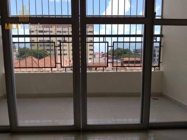 Apartamento com 4 dormitórios à venda, 106 m² por R$ 320.000,00 - Jacarecanga - Fortaleza/ - Foto 18