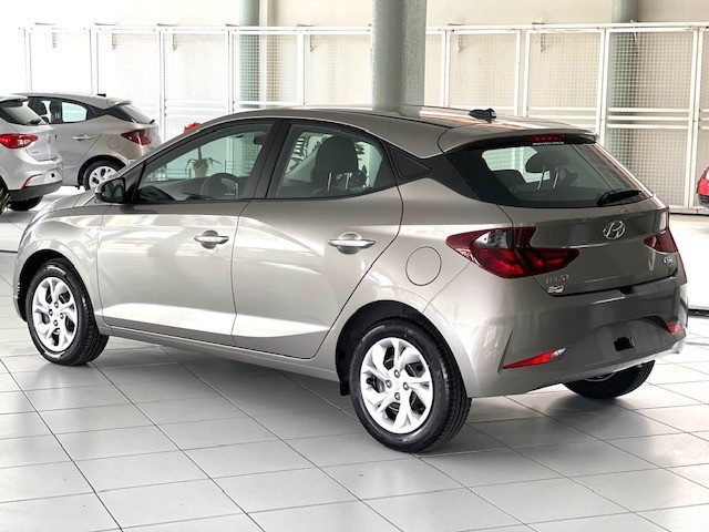 Hyundai HB20 Vision 2021/2022 Okm !!! - Foto 6