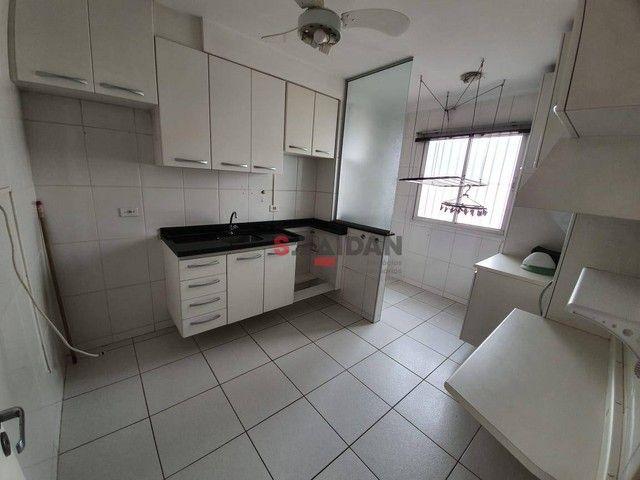 Apartamento com 2 dormitórios à venda, 54 m² por R$ 190.000,00 - Piracicamirim - Piracicab - Foto 9
