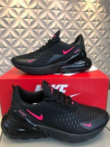 Vendo tênis nike air 270 e Nike Esportivo ( 120 com entrega) - Foto 2