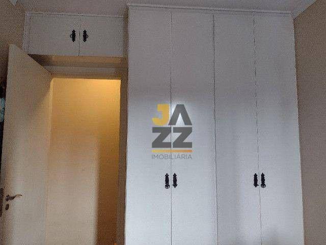 Apartamento com 2 dormitórios à venda, 48 m² por R$ 250.000,00 - Parque Jandaia - Carapicu - Foto 7