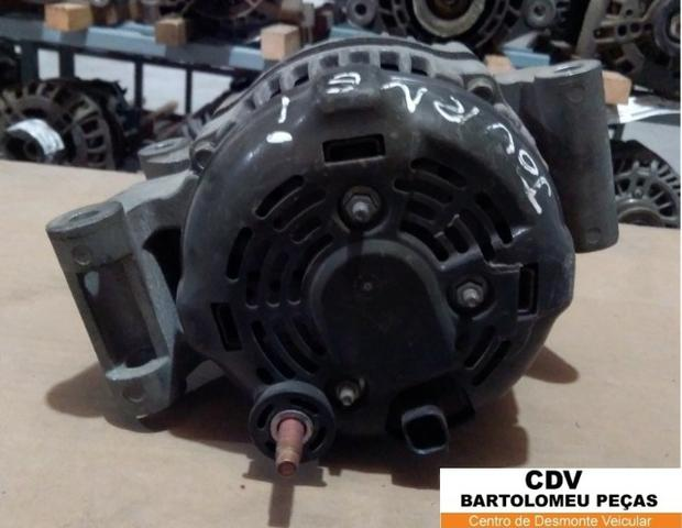 Alternador Dodge Journey - Foto 3