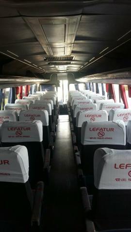 Ônibus de turismo - Foto 4