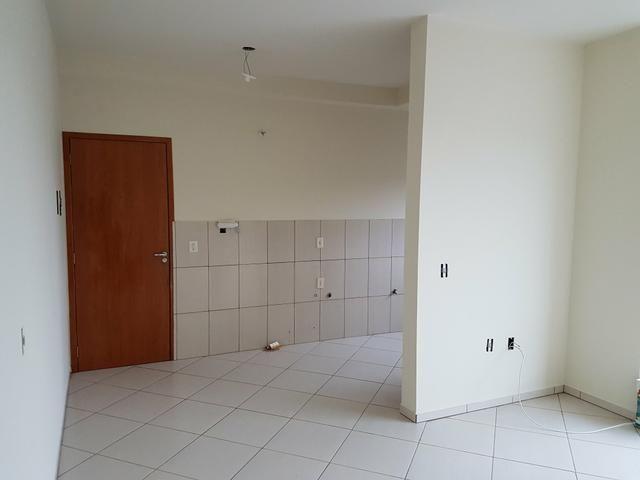 Apartamento, bairro Caixa D'água, Guaramirim/SC - Foto 16