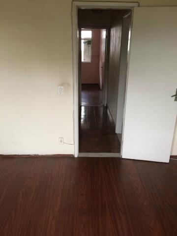 Otimo Apartamento no Bairro Araujo em Vista Alegre, 2 quartos amplos