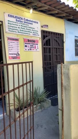 Vendo Casa no Divinópolis em Caruaru