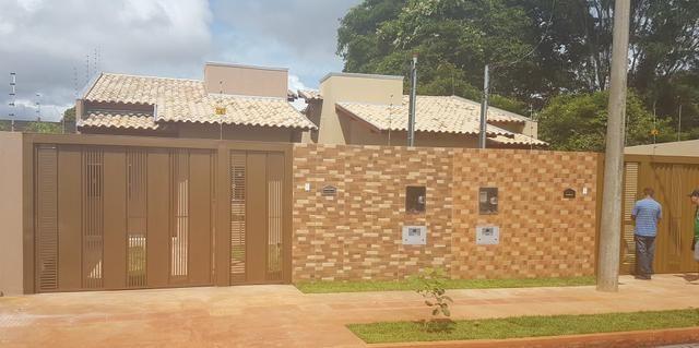Negocie Direto com o proprietário - Linda Casa Jardim Presidente- 3 quartos - MCMV