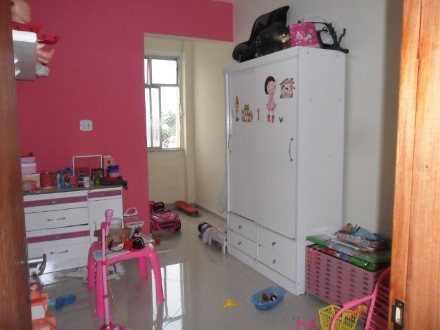 Apartamento no Engenho de Dentro 2 quartos Dependências de Empregada - Foto 6