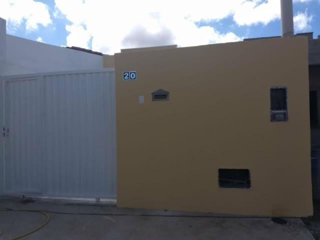 R$ 135,000 casa toda na laje,com 2/4 sendo uma suíte,localizada no começo da Av Iguatemi