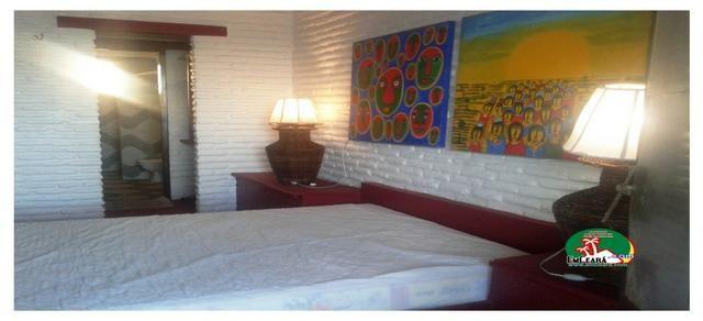 Caponga Praia, 8 quartos, até 30 pessoas - , Reveillon já alugado. Disponível Carnaval - Foto 10