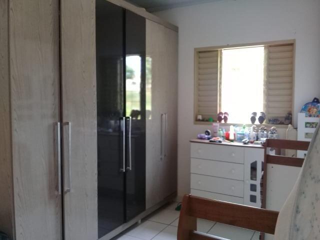 Casa simples Rua 6 Lote 800 Metros Apenas 500 Mil - Foto 11