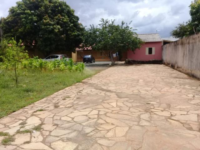 Casa simples Rua 6 Lote 800 Metros Apenas 500 Mil - Foto 6