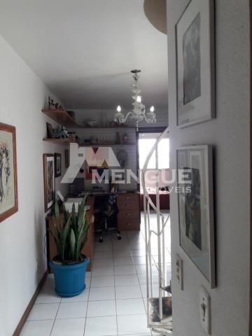 Apartamento à venda com 1 dormitórios em Centro histórico, Porto alegre cod:6542 - Foto 2