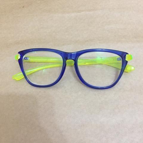 5801e8ee6 Armação Óculos Chilli Beans Neon - Bijouterias, relógios e ...