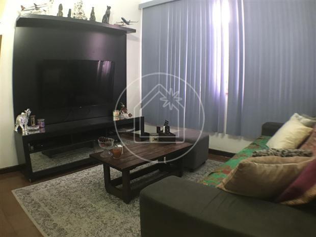 Apartamento à venda com 2 dormitórios em Cocotá, Rio de janeiro cod:854808 - Foto 3