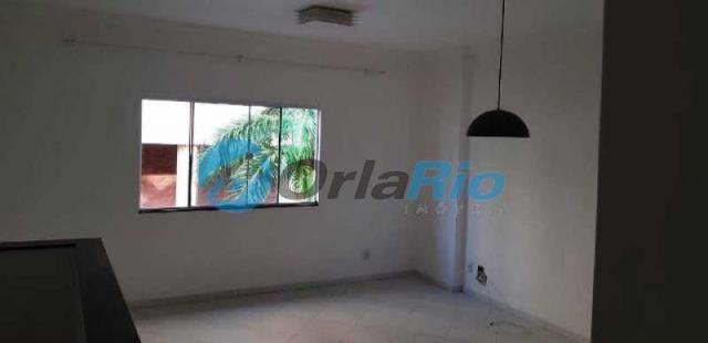Apartamento para alugar com 2 dormitórios em Vila isabel, Rio de janeiro cod:LOAP20110 - Foto 3