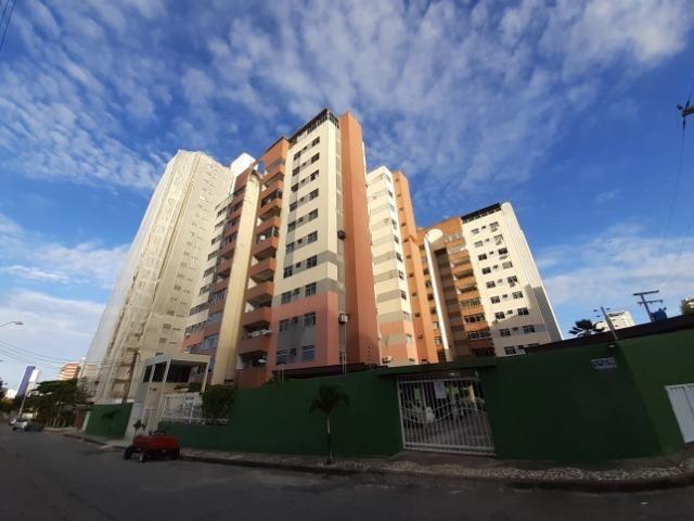 Varjota - Apartamento 110m² com 3 quartos e 2 vagas