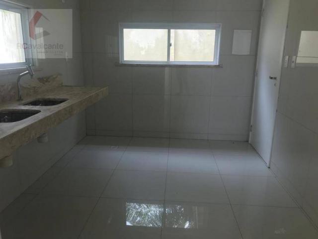 Casa em condomínio 04 suítes e dependência - Foto 14