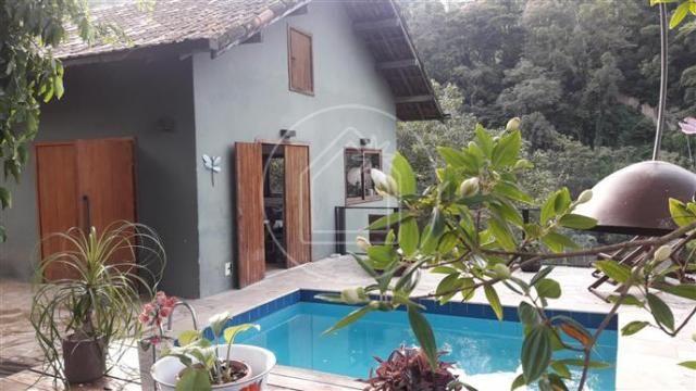Casa à venda com 3 dormitórios em Santa teresa, Rio de janeiro cod:854715 - Foto 4