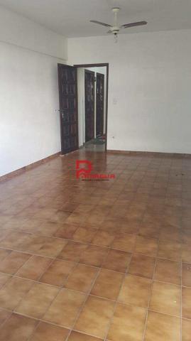 Apartamento para alugar com 2 dormitórios em Guilhermina, Praia grande cod:431 - Foto 11