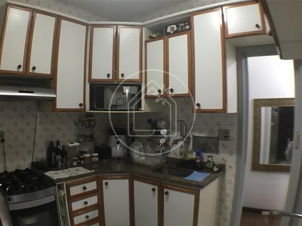 Apartamento à venda com 2 dormitórios em Cocotá, Rio de janeiro cod:854808 - Foto 18