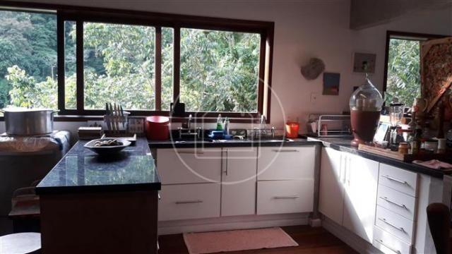 Casa à venda com 3 dormitórios em Santa teresa, Rio de janeiro cod:854715 - Foto 17