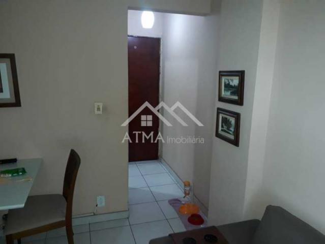 Apartamento à venda com 3 dormitórios em Olaria, Rio de janeiro cod:VPAP30099 - Foto 7