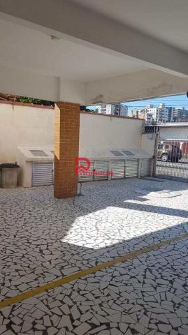 Apartamento para alugar com 2 dormitórios em Guilhermina, Praia grande cod:431 - Foto 18