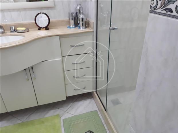 Apartamento à venda com 3 dormitórios em Tijuca, Rio de janeiro cod:854741 - Foto 16