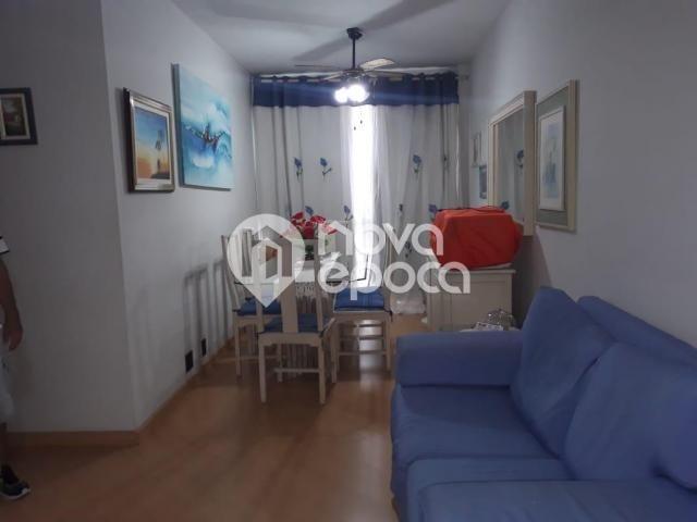 Apartamento à venda com 2 dormitórios em Méier, Rio de janeiro cod:ME2AP35329 - Foto 2