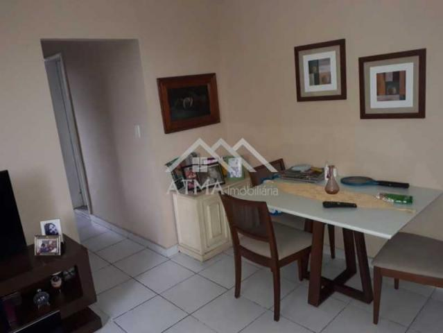 Apartamento à venda com 3 dormitórios em Olaria, Rio de janeiro cod:VPAP30099 - Foto 8