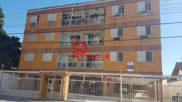 Apartamento para alugar com 2 dormitórios em Guilhermina, Praia grande cod:431 - Foto 6