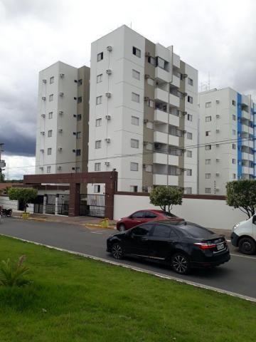 Apartamento mobiliado de 72 m²