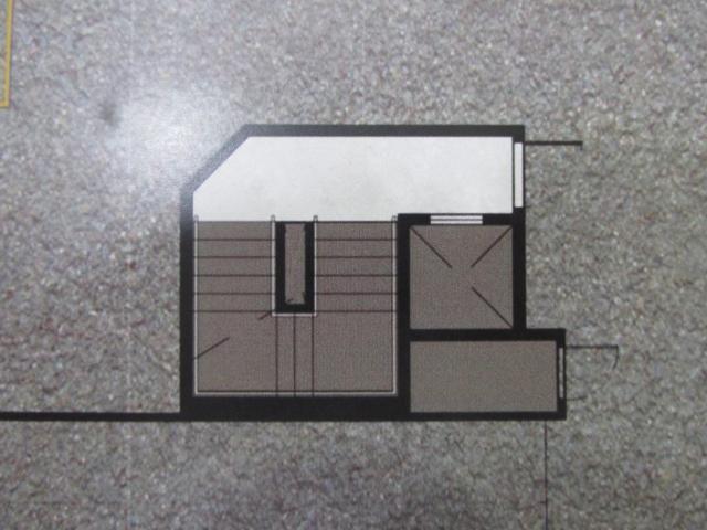 Área privativa à venda, 2 quartos, 2 vagas, barroca - belo horizonte/mg - Foto 8