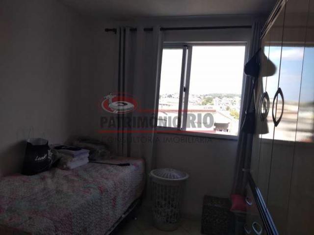 Apartamento à venda com 2 dormitórios em Cordovil, Rio de janeiro cod:PAAP23002 - Foto 14