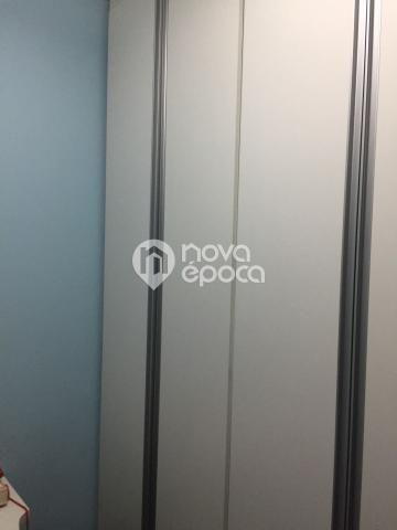 Apartamento à venda com 3 dormitórios em Tijuca, Rio de janeiro cod:AP3AP35363 - Foto 16