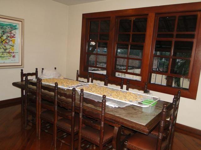 Casa com 3 dormitórios à venda, 415 m² por r$ 1.500.000 - caiçara - belo horizonte/mg - Foto 5