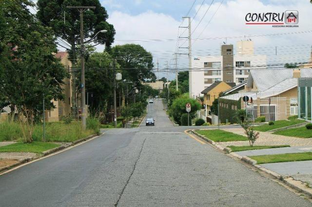 Terreno à venda, 560 m² por R$ 1.500.000,00 - Portão - Curitiba/PR - Foto 6
