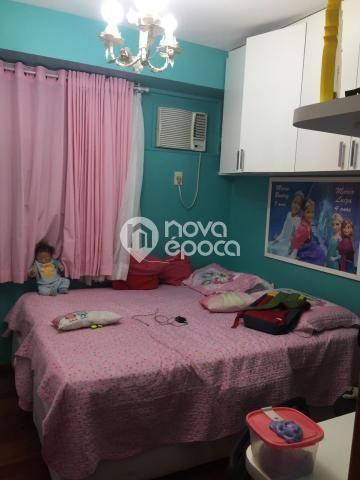Apartamento à venda com 3 dormitórios em Tijuca, Rio de janeiro cod:AP3AP35363 - Foto 9