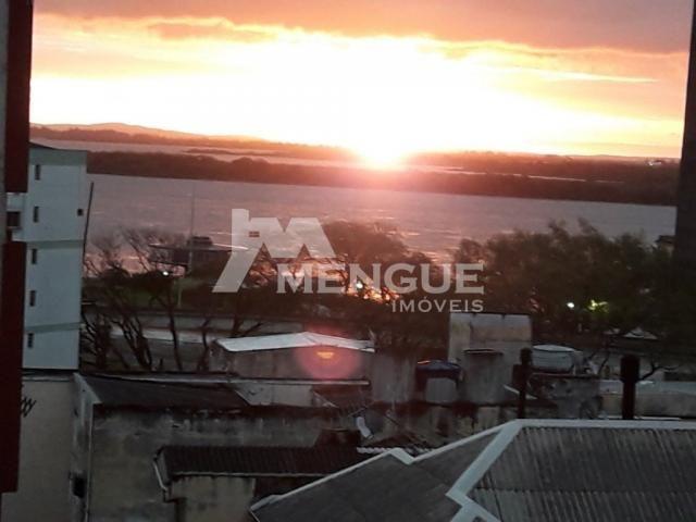 Apartamento à venda com 1 dormitórios em Centro histórico, Porto alegre cod:6542 - Foto 16