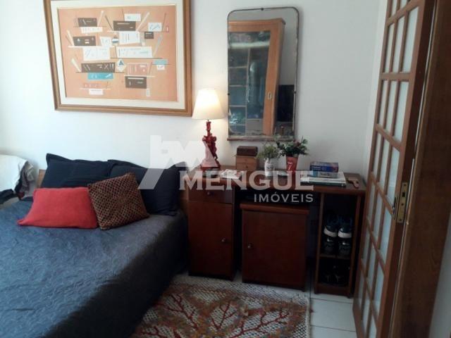Apartamento à venda com 1 dormitórios em Centro histórico, Porto alegre cod:6542 - Foto 4