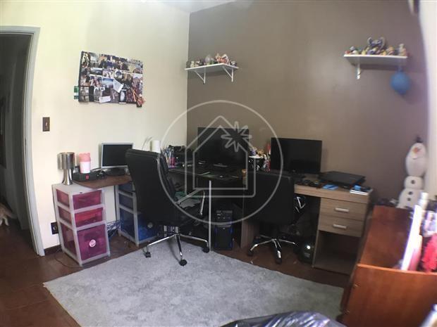 Apartamento à venda com 2 dormitórios em Cocotá, Rio de janeiro cod:854808 - Foto 12